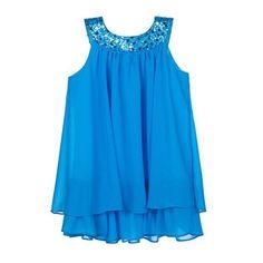 6a8bbbfdd Ekidsbridal Yoryu Chiffon Sequin Flower Girl Dresses Formal Special  Occasion Dresses Junior Toddler Wedding Pageant Princess Elegant Stylish  Ball Gown Dance ...