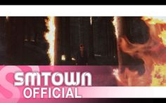 """Chanyeol is on fire for EXO's """"Pathcode"""" video teaser"""