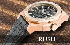 Otumm Watches Rush Colletion http://otumm.com/l.152.22.2.1.2-rush.html