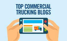 Have you read any of these blogs before? Which is your favorite?  #smallbiz #truckerblogs #smallbizblogs