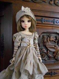BJD Kaye Wiggs , Miki , elfe fair avec son outfit complet | eBay