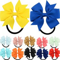 Trustful 8pcs Stars Headbands Five-pointed Headdress Baby Girl Kids Women Hairbands Cartoon Halloween Accessories Hair Band For Headwear Cheap Sales 50% Girl's Hair Accessories