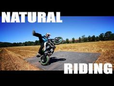 Natural Riding - Jorian Ponomareff