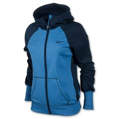 Nike All Time Full-ZIp Women's Hoodie