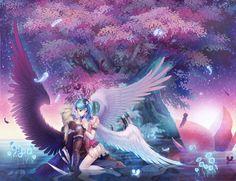 126 Best Anime Girl Images Anime Girls Anime Art Art Of Animation