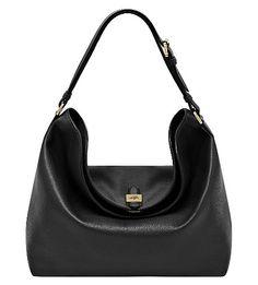 545d89a72f6c MULBERRY - Tessie hobo bag