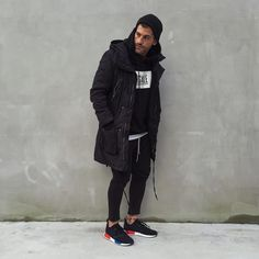 """NMD FLOW.  __________ #kostawilliams #nmd #adidas"""
