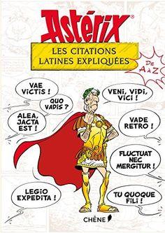 Astérix - Les citations latines expliquées de Bernard-Pierre Molin, http://www.amazon.fr/dp/2812315059/ref=cm_sw_r_pi_dp_x_kYQtybP288VEH