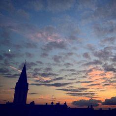 Hab alle einen schönen Abend :-) #duesseldorf #bilk #urban