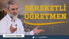 245) Bereketli Öğretmen - Trabzon - Nureddin YILDIZ