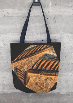 Tote Bag - Summer Breeze by VIDA VIDA 6q5rS9AsX