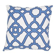 Found it at Wayfair - Marianna Indoor/Outdoor Throw Pillow