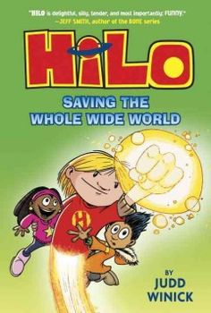 Hilo and his friends must save the world from monsters from another dimension.