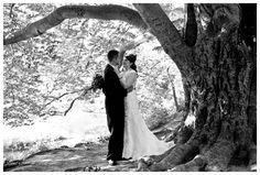 off beat bride, bridal portraits, frank melville park  , weddings Tricia LaPonte Photography