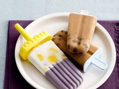 Halo-halo Ice Pops Recipe | Yummy.ph