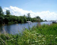 Fietsroute Gaasterland en omgeving