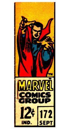 marvel comics corner box - Google Search