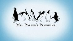 Mr. Popper's Penguins by Matthew Vincent. Animated End Credit Sequence Performed at the Picture Mill.    Worked under the Art Direction of Grant Nelleson at Picture Mill.  I was in charge of the master build and sequence.  The talented Spencer Ockwell executed the wonderful Flash Animations.