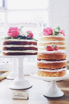 The best hipster bakeries, according to Instagram