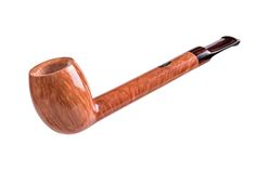 Regina Scarlatta ELISA | Smooth Collection | Light Canadian | Smoking Tobacco Pipe