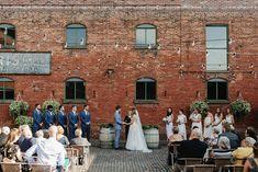 Archeo Toronto Toronto Wedding, Wedding Venues, Toronto Gardens, Simply Beautiful, Favorite Color, Dolores Park, Wedding Inspiration, Inspired, Image