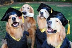 Found a real picture of my friends and me graduating.