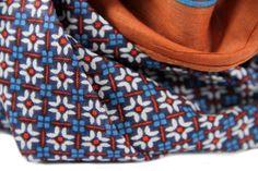 84c77f0f6ca6 123 meilleures images du tableau Echarpe et foulard en coton