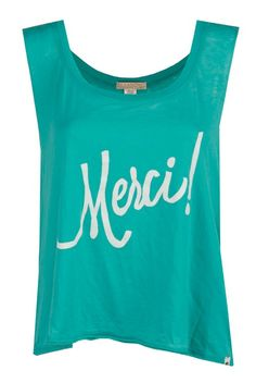 Merci to Billabong for making this beautiful, relaxed fit tank. The Billabong Merci Merci tank is a......Price - $29.50-Ia2l3Q6k