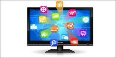 Web services like Creating Responsive design, Web Development, Graphics Design, and Online Promotion etc.