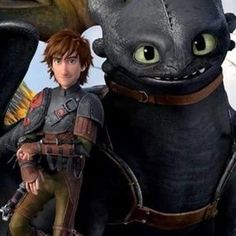 How to Train Your Dragon 2 -- very beautiful movie and adorable. I ...