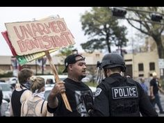 The Police Brutality Epidemic In Albuquerque - Candice Bernd Discusses