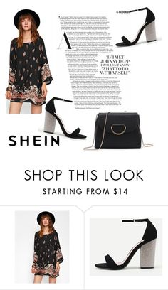 """""""Shein 4/10"""" by zerka-749 ❤ liked on Polyvore"""