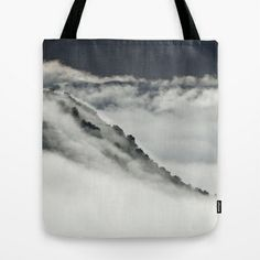Dream day. Tote Bag by Guido Montañés - $22.00