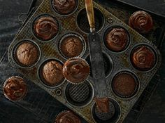 These chocolate cupcakes are made using Antonella Tuscan Tiramisu liqueur – giving them rich coffee, caramel and vanilla flavours