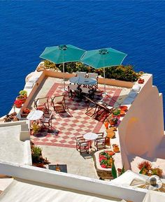 """Greece @Janelle Z Lol, this is where you and Bang will have a romantic dinner :P :D! And say """"BICTORY"""" of course :D :D :D!!!"""