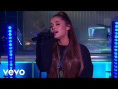 Ariana Grande Vevo, Ariana Grande Problem, Ariana Grande Cover, Ariana Grande Dangerous, Ariana Grande Photos, Harley Quinn, Mariah Carey Live, Manchester Ariana Grande, Victoria Monet