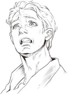 感情の数だけ表情がある!作例と図解で豊かな表情をマスターしよう | イラスト・マンガ描き方ナビ