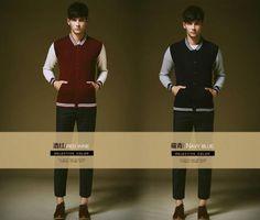 5dc98a474e 2014 New Mens Fall Winter Knitwear Jacket Casual Cardigan Coat Outwear  Sweater  New  Cardigan