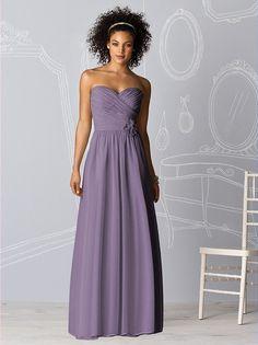 After Six Bridesmaids Style 6610 http://www.dessy.com/dresses/bridesmaid/6610/#.Utwb5d-Ejrc