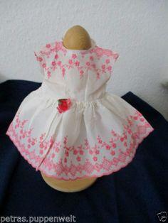 huebsches-altes-Kleidchen-1063-Raeumungsverkauf