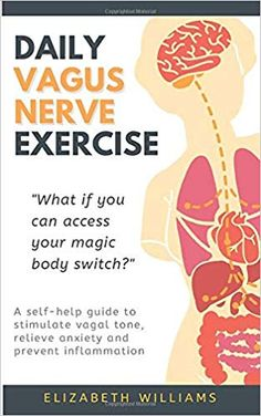 using the legs, particularly in weight-bearing exercise, sends signals to the brain that are vital for the production of healthy neural cells, essential for the brain and nervous system. Nerve Pain, Vagus Nerve Damage, Chronic Stress, Thyroid Health, Natural Health Remedies, Health And Wellbeing, Natural Healing, Self Help, How To Stay Healthy