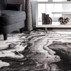 Living Room Carpet, Living Room Grey, Rugs In Living Room, Dark Grey Couches, Area Rugs For Sale, Room Rugs, Grey Rugs, Decoration, Rugs On Carpet