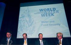 Reducir la brecha entre la oferta y la demanda de agua (México)