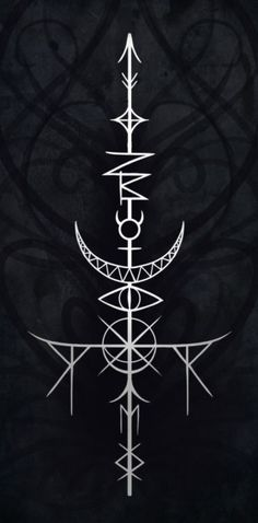 The Sword of Mib A sigil to enhance cleverness and wisdom by sigilseer
