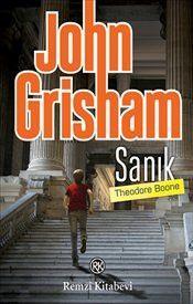 Sanık - John Grisham