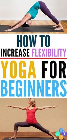 Yoga For Beginners Routine - How to Increase Flexibility at Home - Healthy Living, Diets, & Weight Loss - Workout Time Quick Weight Loss Tips, Weight Loss Help, Weight Loss Snacks, Lose Weight At Home, Yoga For Weight Loss, Weight Loss Program, Reduce Weight, Gewichtsverlust Motivation, Exercise Motivation