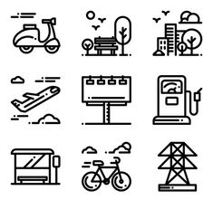 icon packs of building Building Icon, Font Free, Symbol Design, Search Icon, Edit Icon, All Icon, Icon Pack, Icon Font, Coffee Break