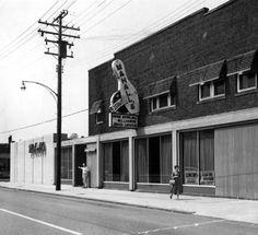 13224 Madison Avenue - Mahall's 20 Lanes :: Yesterday's Lakewood