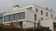 2 leiligheter står ferdige i Villa Tandberg