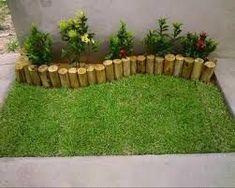 Rezultado de imagen de pinterest jardines paisajismo #casasmodernasdeunaplanta